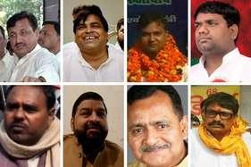 उत्तर प्रदेश में नेताओं की 'रासलीला'