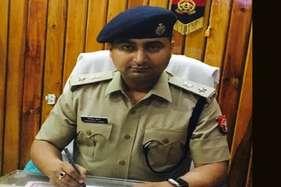 अनुशासनहीनता के आरोप में यूपी सरकार ने किया आईपीएस हिमांशु कुमार को सस्पेंड