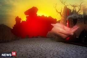 बुंदेलखंड ग्राउण्ड रिपोर्टः महीने में एक बार होती है पानी की सप्लाई