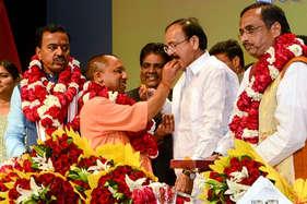 पाक मीडिया ने यूपी सीएम योगी को बताया 'हिंदू कट्टरपंथी', विवादित बयान रहे चर्चा में