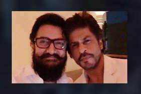 क्या बड़े पर्दे पर कभी साथ नजर आएंगे आमिर और शाहरुख!