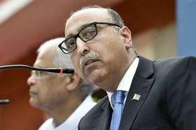 पाक डे पर पाकिस्तान ने फिर अलापा कश्मीर राग
