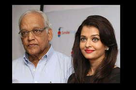 ऐश्वर्या राय के पिता कृष्ण राय का मुंबई के लीलावती हॉस्पिटल में निधन