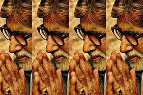 अमिताभ बच्चन ने ऐश्वर्या के पिता लिए कहा, 'मौत... अनिवार्य अंत है'