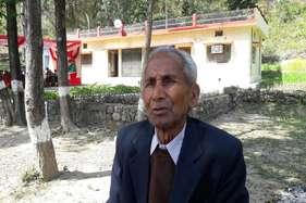 भावुक हुए योगी आदित्यनाथ के माता-पिता, झूम उठा सीएम बने संन्यासी का गांव
