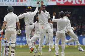 भारत की धमाकेदार जीत, दूसरे टेस्ट में ऑस्ट्रेलिया को 75 रन से हराया