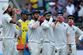 ऑस्ट्रेलियाई बल्लेबाजों ने टीम इंडिया पर ली 48 रन की अहम बढ़त