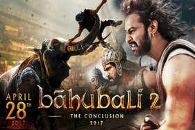 जारी हुआ 'बाहुबली' का उपन्यास, मिलेगा 'कटप्पा ने बाहुबली को क्यों मारा' का जवाब!