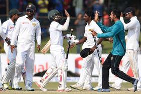 बांग्लादेश ने रचा इतिहास, टेस्ट क्रिकेट में ऐसा करने वाली बनी चौथी टीम