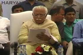 मुख्यमंत्री मनोहर लाल खट्टर का दावा, प्रदेश में डेढ़ लाख युवाओं को मिला रोजगार