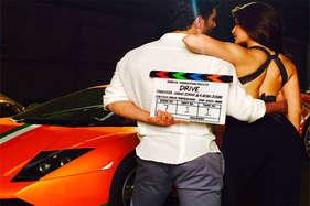सुशांत-जैकलिन साथ निकले 'ड्राइव' पर, करण जौहर ने शेयर की फोटो