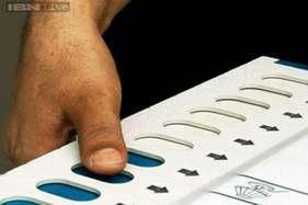 पांच राज्यों के नौ लाख मतदाताओं ने प्रत्याशियों को नकारा, नोटा बटन दबाया