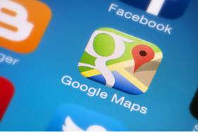 पार्किंग में नहीं मिल रही आपकी कार तो गूगल मैप करेगा मदद