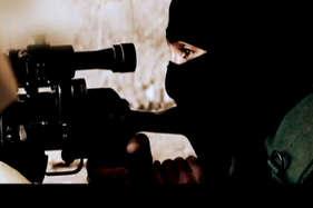 सीरीयाई स्नाइपर्स के निशाने पर आईएसआईएस के आतंकी