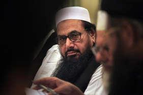 पाकिस्तानी कोर्ट ने हाफिज सईद को हिरासत में लेने पर मांगा जवाब