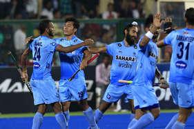 हॉकी इंडिया: 33 संभावित खिलाड़ियों की घोषणा, 11 जूनियर भी शामिल