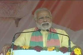 आज की हलचल में देखिए, पीएम ने उड़ाया राहुल गांधी का मजाक