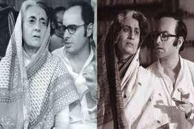 फिल्म 'इंदु सरकार' में नील नितिन बने हैं संजय गांधी