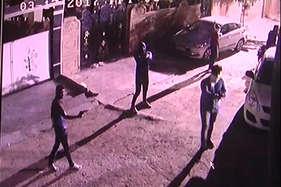 जोधपुर में गुंडों की ऐसी दहशत कि सीसीटीवी फुटेज देख ही रो पड़े बच्चे