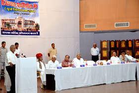 होली मिलन समारोह में बोले राज्यपाल कल्याण सिंह, राजनीति में नहीं होनी चाहिए कटुता