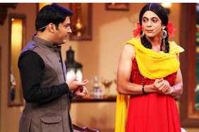 कपिल शर्मा ने 'गुत्थी' को दी गालियां, शो छोड़ने की तैयारी में सुनील ग्रोवर!