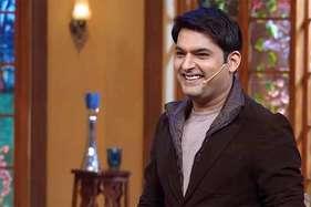 दृष्टिहीन क्रिकेट टीम से प्रभावित कपिल शर्मा करेंगे नेत्रदान