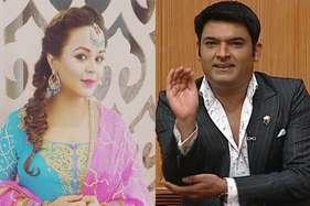कपिल शर्मा ने बताया कब कर रहे हैं गर्लफ्रेंड 'गिन्नी' से शादी