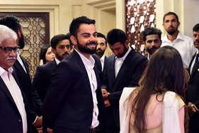 बीसीसीआई अवॉर्ड्स से नवाजे गए कोहली-अश्विन, ये है विजेताओं की पूरी लिस्ट