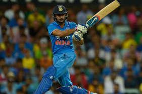देवधर ट्रॉफी: मनीष-धवन ने मचाया धमाल, फाइनल में भारत 'बी'