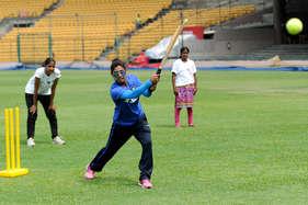 वुमन वर्ल्ड कप: इस दिन तय हुई भारत-पाकिस्तान के बीच क्रिकेट 'जंग'