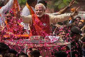 बड़ी जीत के बाद प्रधानमंत्री मोदी ने दी कार्यकर्ताओं को बड़ी नसीहत