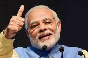 मूडीज ने कहा- यूपी में मोदी की जीत से भारतीय अर्थव्यवस्था के आएंगे 'अच्छे दिन'