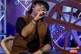 पारंपरिक संगीत और वेस्टर्न म्यूजिक, दोनों के मास्टर थे 'पंचम दा' : मोहित चौहान