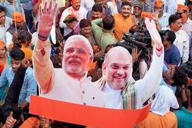 यूपी चुनाव: मुस्लिम बहुल इलाकों में भी क्यों खिला 'कमल'?
