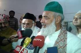 कुछ लोग पाकिस्तान में अमन की बात को पसंद नहीं करते: निजामी