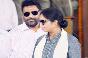 संसद में उठा पप्पू की गिरफ्तारी का मसला, पत्नी रंजीत रंजन ने किये सवाल