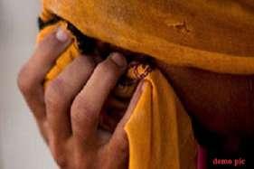 ससुर ने पोते की चाहत में बहू के साथ कराया तंत्र मंत्र