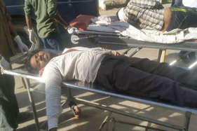 गुजरात: सांप्रदायिक हिंसा के बाद पाटन में अब भी तनाव, भारी पुलिसबल तैनात