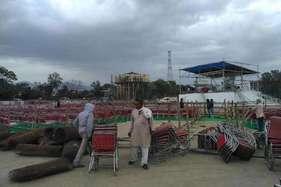 18 मार्च को हो सकता है उत्तराखंड के नए सीएम का शपथ समारोह