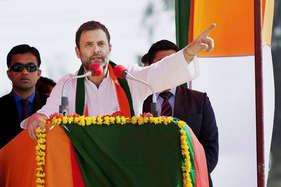 अमेरिका में मारे जा रहे भारतीयों पर नरेंद्र मोदी क्यों चुप हैं :राहुल गांधी
