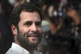 सरकार बनाने के लिए बीजेपी कर रही पैसों का दुरुपयोग: राहुल गांधी
