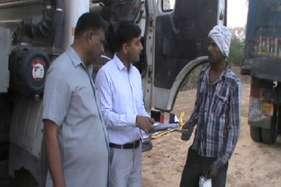 एक्शन मोड में सीएम फ्लाइंग टीम, कई शहरों में छापा मार बरामद की शराब की बड़ी खेप