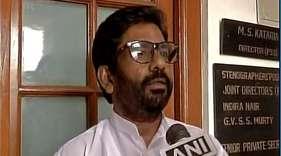 चप्पल मारने वाले शिवसेना सांसद का टिकट एयर इंडिया ने फिर रद्द किया