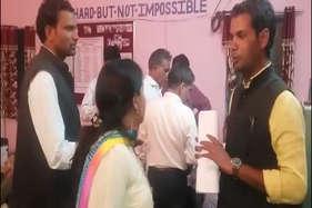 जयपुर के रोजदा में शराब के खिलाफ मतदान, 88% ने विरोध में डाला वोट