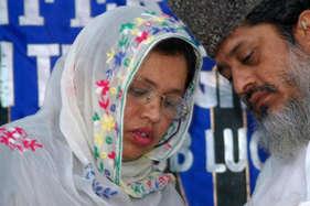 मुस्लिम महिलाओं ने ही खिलाया बीजेपी का कमल: शाइस्ता अंबर