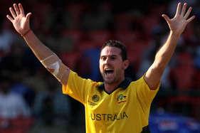 ऑस्ट्रेलिया के तूफानी बॉलर शॉन टेट ने क्रिकेट को कहा अलविदा!