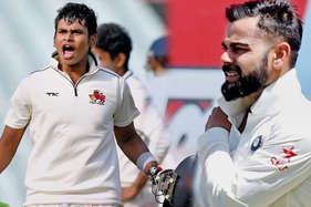 आखिरी टेस्ट में नहीं खेलेंगे कोहली, श्रेयस अय्यर ले सकते हैं जगह!