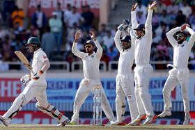 क्या रांची टेस्ट में हुआ ड्रॉ ऑस्ट्रेलिया की 'जीत' और भारत की 'हार' है?