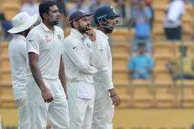वॉ ने बताया क्यों फेल हो रही है विराट और टीम इंडिया