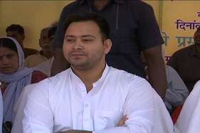 तेजस्वी बोले- यूपी चुनाव के कारण बीजेपी के नेता दे रहे हैं सांप्रदायिक बयान